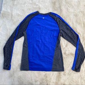 Men's Lululemon Long Sleeve Shirt